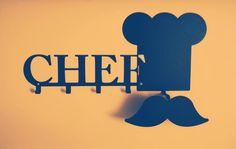 Dedicato ai pasticcioni in cucina!  #chef  #recipe #kitchen #mustache