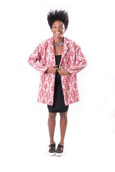 www.tamaraheraclio.com Taylor coat.