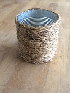 Happy Tuesday everyone! Today's Tool Time is an easy craft project using a package of rope from the hardware store. Rope is inexpensive, eas...