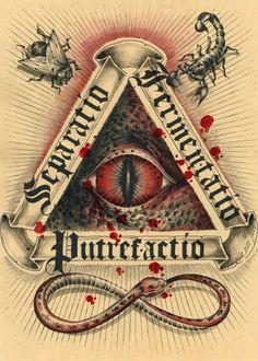 Freemasonry & Esoterica