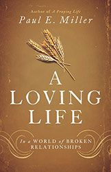 Successfully helped readers develop a solid prayer life with the best-selling release of A Praying Life, author Paul Miller applies his expertise to an even more important issue--love. But loving people is hard. Our neighbors, friends, kids, spouses, and even our enemies require a relentless, self-giving demonstration of love that only God can produce within us