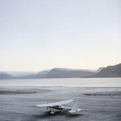 plain. by tom kondrat. iceland.
