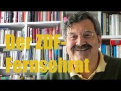 Nikolaus Brender: Der ZDF-Fernsehrat - YouTube