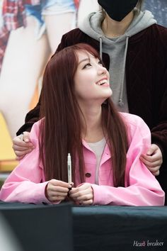 Heart breaker (@Roa_0729_MK) | Twitter Pledis Entertainment, Arts And Entertainment, South Korean Girls, Korean Girl Groups, Pristin Roa, Kim Min Kyung, Pledis Girlz, Face E, Korean Wave
