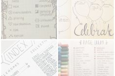 How to Start a Bullet Journal. Planning your life is simple with a bullet journal. Learn how cheap and easy it is to start. Step by step instructions...