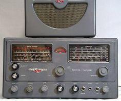 Radio vintage am stations ham