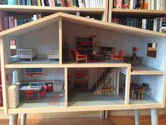 Architecture of Tiny Distinction: Mini Modern Interests