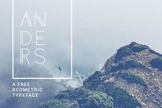 01_Anders_Free_Font