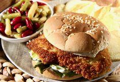 Pork Tenderloin Sandwich Sandwich Recipes, Pork Recipes, Cooking Recipes, Cooking Pork, Pork Tenderloin Sandwich, Pork Loin, Sandwiches, Bolognese Recipe