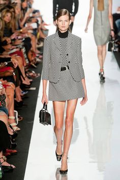 Michael Kors Spring 2013 Ready-to-Wear Collection