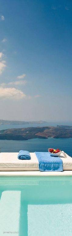 Santorini (Grace Hotel) , Greece