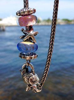 Trollbeads Nautical Bracelet