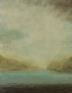 Muted Landscape II