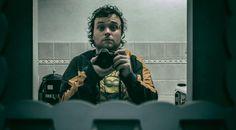 Self Portrait After Rain by Giovanni Genna on 500px