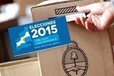 EL ATRILERO: ELECCIONES 2015