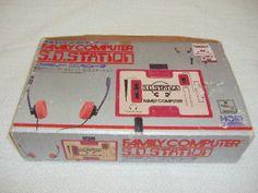 Nintendo Famicom ファミコン
