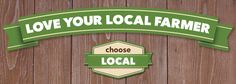Local IL & WI farmers who supply Mariano's Cooking Ingredients, Printable Coupons, Farmers, Allrecipes, Meal Planning, Love You, Te Amo, Je T'aime, I Love You