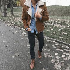 Macho Moda - Blog de Moda Masculina: Roupa de Homem Outono/Inverno 2017 - Tendências