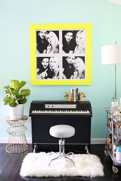 15 Colorful Design Risks Worth Taking: Decorating with color is not for the faint of heart.
