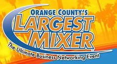 Orange County's Largest Mixer IX @ Orange County Fair & Event Center (Costa Mesa, CA)