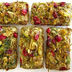 Healthy Eating Recipes, Real Food Recipes, Make Ahead Breakfast, Breakfast Recipes, Body Ecology Diet, Mini Frittata, Gluten Free Breakfasts, Baked Eggs, Paleo