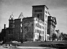 Galeria zdjęć - Kościół Akademicki Św. Anny w Warszawie - Centralny Ośrodek…
