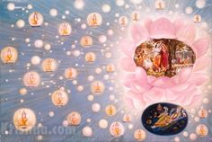 Bhagavad Gita on Supreme Lord Krishna Leela, Krishna Radha, Hare Krishna, Second Chance Quotes, Krishna Quotes, Hindu Quotes, Srila Prabhupada, Gita Quotes, Lord Krishna Images