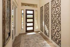 Tableaux Decorative Grilles, Residential Home Decor, Interior Decorating, Decorative Accent, Veneer, Lisboa 902, Chale VT2 - Download