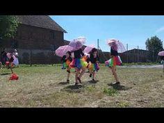Die Minis 2017 Regenschirm-tanz - YouTube Minis, Videos, Youtube, Dance, Rain, Kids, Miniatures, Video Clip, Youtube Movies