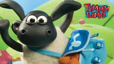 Timmy Time - Timmy Time Full Episodes Season 2 in English 2014 Timmy Time, Shaun The Sheep, Programming For Kids, Kids Shows, Full Episodes, Season 2, Coloring Books, Nostalgia, Disney Characters