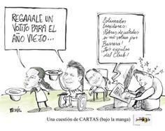 La #ColumnaDeBonil del sábado 15 de febrero del 2014. Más #caricaturas de #Bonil en: www.eluniverso.com/caricaturas