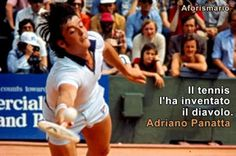 Aforismario®: Tennis e Tennisti - Frasi e citazioni tennistiche