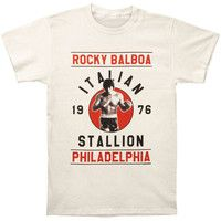 Rocky Drama Sports Movie Italian Stallion Rocky Balboa Blk HTHR Toddler T-Shirt