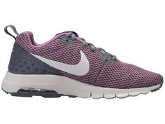 00b2b2483d9 Nike Air Max Motion Lightweight LW Women s Shoes Light Carbon Vast  Grey Dark Orchid