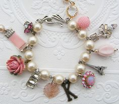 vintage charm bracelet have some and love them special in every way :)