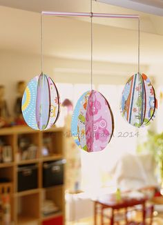 Use our patterns and Easter illustrations to create this DIY Easter Decoration. http://cutcaster.com/lightbox/2742-Easter/ http://cutcaster.com/lightbox/3142-Patterns/