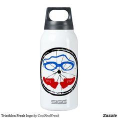 Triathlon Freak logo