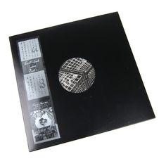 "Theo Parrish: Gentrified Love Part 1 Vinyl 12"" – TurntableLab.com"
