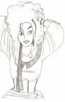 Esmeralda by niecoinna Social Community, User Profile, Worlds Largest, Sketches, Deviantart, Gallery, Artist, Draw, Doodles