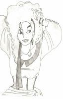 Esmeralda by niecoinna