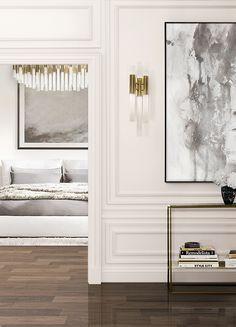 Lighting | Luxury wa