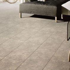 SnapStone Mist 12 in. x 12 in. Porcelain Floor Tile (5 sq. ft. / case) - 11-014-02-01 - The Home Depot