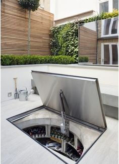 20 amazing ideas that will make your house awesome | trap door