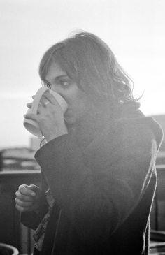 sunshine coffee time