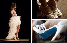 Coleção de Sapatos   Miguel Alcade - Feliz com Pouco