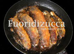 Trote e zucca trifolata #trout sautéed pumpkin