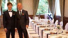 Svatba tak trochu jinak: Honza Musil si vzal o 24 let mladšího kluka
