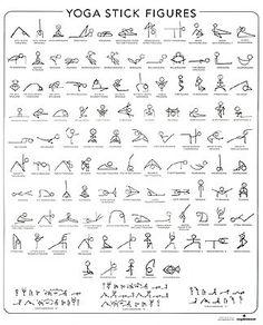 yogi's journal  yoga sequences yoga and bliss