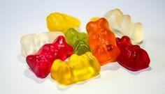 ako znížiť chuť na sladké cukríky