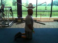 Band Spreads: Increase Shoulder Mobility and Stability